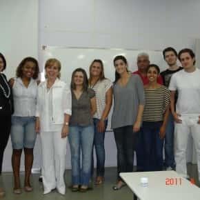 Capacitação de profissionais para Prevenção às Doenças Bucais e ao Câncer Bucal no SUS