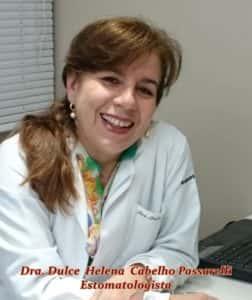 Estomatologista da OdontoPratic 11 29761234