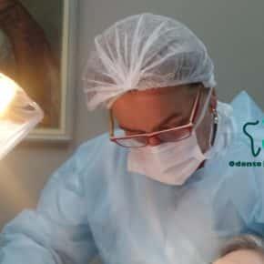 Prevenção Bucal antes da Estética Orofacial
