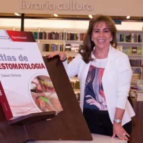 ATLAS DE ESTOMATOLOGIA-casos clínicos