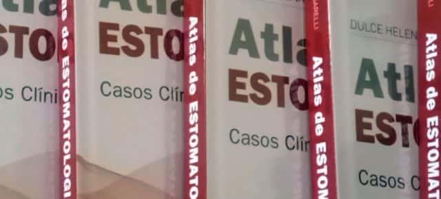 Conheça detalhes do ATLAS de Estomatologia
